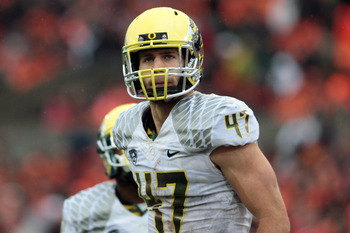 Kiko Alonso was a good player, but the Bills reached to draft him.