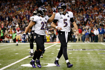 Rice and Flacco
