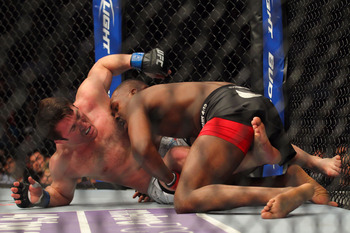 Chael Sonnen may or may not retire following his loss to Jon Jones.