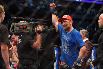 Pat Healy may end up fighting for a belt at long last after being ducked by Gilbert Melendez.