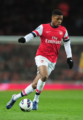 Chuba Akpom has been prolific at the academy level.