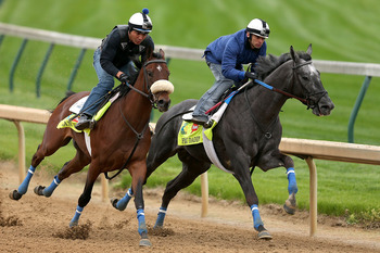 Java's War (outside) works with stablemate Frac Daddy