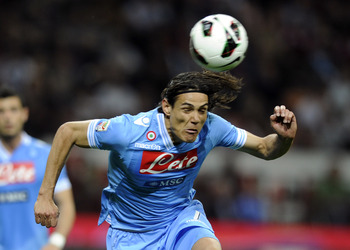 Neither Cavani nor Napoli can demand more than City can afford to pay.