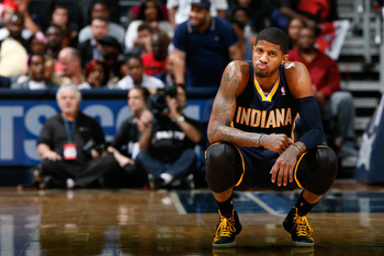 Indiana needs Paul George in order to succeed.