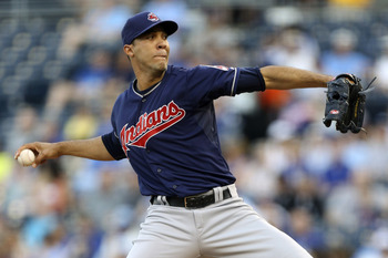 Think the Indians would trade for Ubaldo Jimenez again?