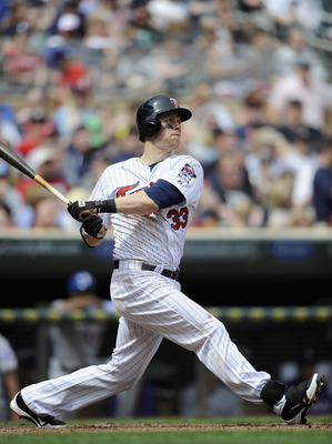 Trade winds will continue to swirl around Justin Morneau.
