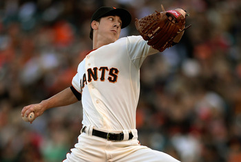 What will the Giants do with Lincecum?