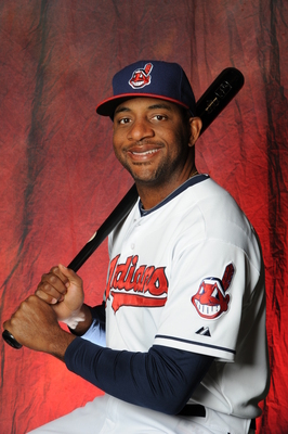 Francisco was signed and released by the Indians prior to the Yankees grabbing him.