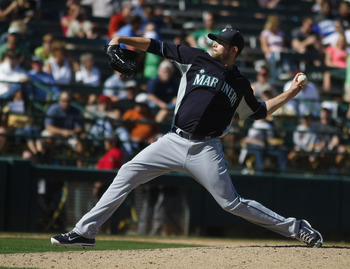 James Paxton's arm action leads to a lot of hittable balls and inconsistent command.