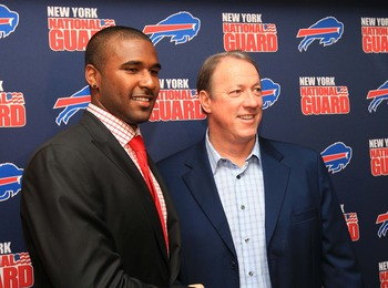 Will EJ Manuel be the Bills' first franchise QB since Jim Kelly?