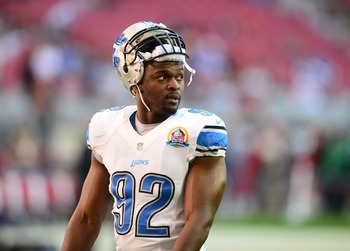 Cliff Avril and Percy Harvin are two key additions for Seattle in 2013.