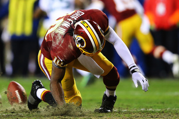 The Redskins need to be smart with how they handle RG3 in offseason.