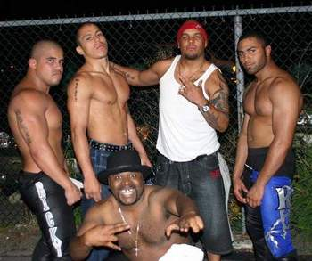 onlineworldofwrestling.com (Romero not pictured)