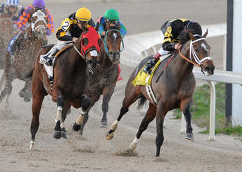 Photo Credit: KentuckyDerby.com