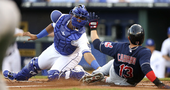 The Indians lineup will be much stronger if Cabrera keeps up his latest surge.