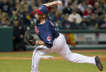 Will Brett Myers' injury open the door for Corey Kluber or Trevor Bauer?