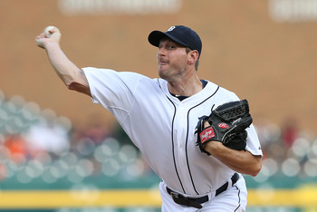 Scherzer could still finish as a top-10 starting pitcher.