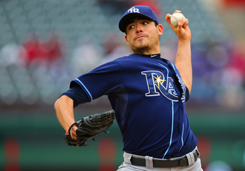Matt Moore could net a huge return on the trade market.
