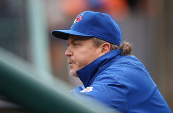 How much longer will Toronto stick with John Gibbons?