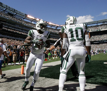 The Jets' receiving squad needs depth.