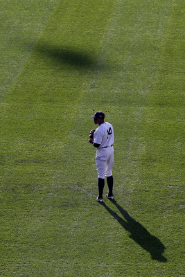 The Yankees miss Granderson patrolling the center field grass and in the heart of their order.