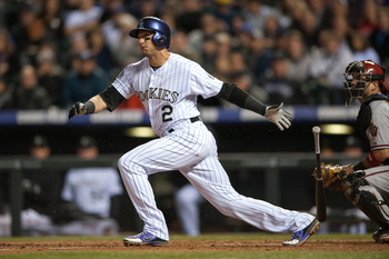 In a top-heavy season for NL shortstops, Troy Tulowitzki gets the edge.