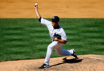 It is only appropriate that Mariano Rivera, in New York, closes out his last All-Star Game.