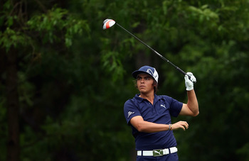 Rickie Fowler is full of potential, but to date style seems to be trumping substance.