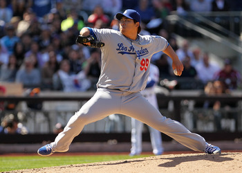 Hyun-Jin Ryu will start the final game of the series vs. San Francisco.