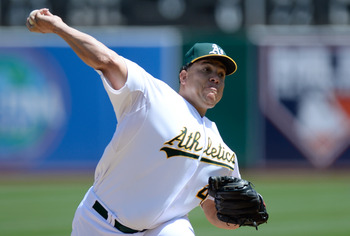 Bartolo Colon.