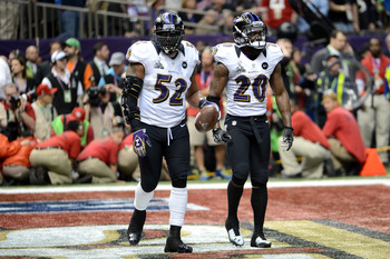How good will the Ravens defense be without Ray Lewis and Ed Reed?