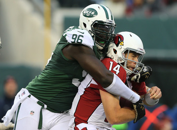 Jets will need a big year from Muhammad Wilkerson.