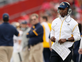 Darrell Hazell has climbed up the coaching ladder from the very bottom.