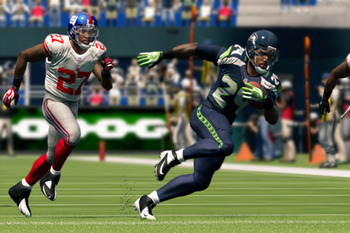 image is from Madden 25 from EA Sports
