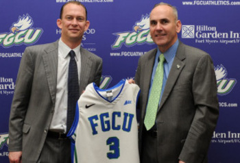 Via FGCU Athletics