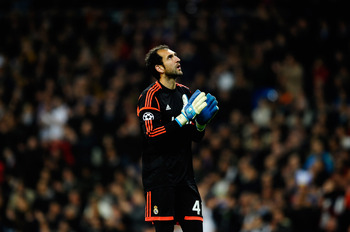 Lopez has proved himself a worthy replacement for Casillas since the latter's fallout with Mourinho.
