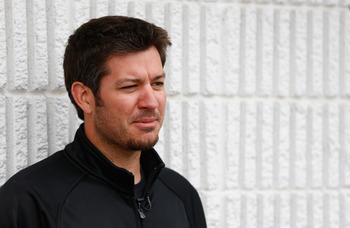 Truex has been hit or miss for most of his career.
