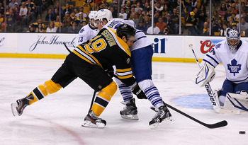 Seguin needs to get going for the Bruins.