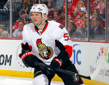 Gonchar needs to step up his game for the Sens.