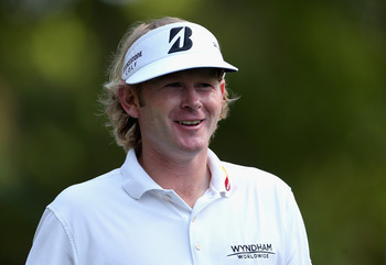 Brandt Snedeker has had a career year already