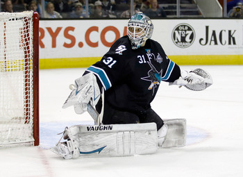 Antti Niemi may be the most underrated performer in the Stanley Cup playoffs.
