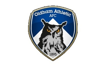 Photo Courtesy: www.oldhamathletic.co.uk