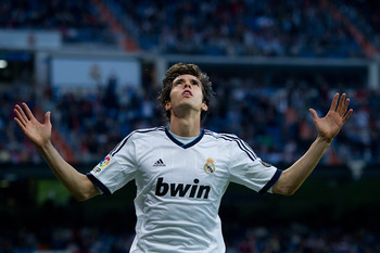 Many fans still root for Kaka to return to the top.