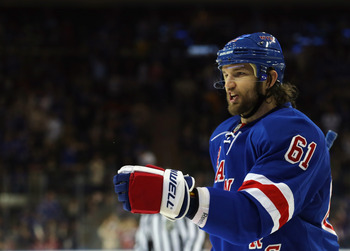 Rick Nash needs to step up.