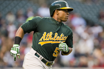 Cespedes may be the best free agent pickup in years.