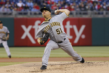 Rodriguez is fitting in nicely with the Buccos.