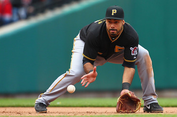 Alvarez is the guy to watch to see if the Pirates can turn it around this season.