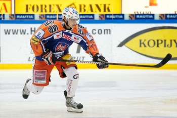 Photo Credit: Tappara Team Website