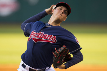 Eventually we will see Trevor Bauer make more than one start in the big leagues before being sent down.
