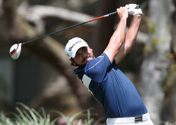 Jason Day looks to build off his performance at the Masters with a strong showing in The Players Championship.
